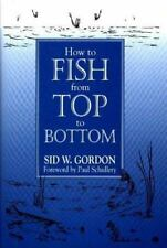 How to Fish from Top to Bottom-ExLibrary