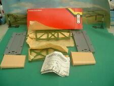 HORNBY R.657 GIRDER BRIDGE NEW IN BOX