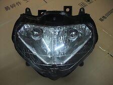 Headlight Assembly Headlamp For SUZUKI 00-02 GSXR1000 01-03 GSXR600 GSXR750