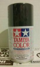 Tamiya Color aerosol PS-23  Gunmetal
