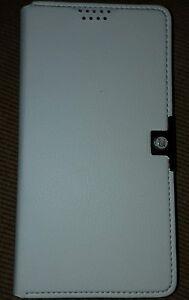Uunique Universal Folio Medium Wallet Case for Galaxy S3/4/HTC one/Xperia SP