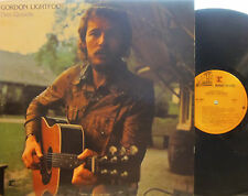 Gordon Lightfoot - Don Quixote  (Reprise 2056) ('72)