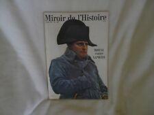 MIROIR DE L'HISTOIRE JUIN 1966 N°198 MOREAU CONTRE NAPOLEON