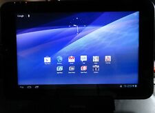 Toshiba Thrive 10.1-Inch 16 GB Android Tablet AT105 w/Dock HDMI USB