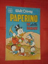 GLI ALBO D'ORO DI TOPOLINO-n° 40-L-annata del 1953-originale mondadori-disney