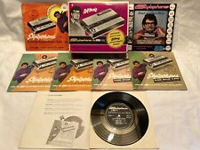 Stylophone Original with Demo, Instructions, Boxed