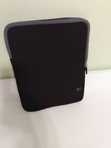 """***NEW*** Universal Tablet Padded Case Fits 10"""" - Black"""
