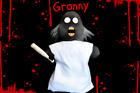 Granny Video Horror Game Inspired Handmade Plush by Jusmade