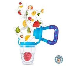 Fruchtsauger-Schnuller aus Silikon/ Obst-Sauger für gesundes Zahnen ? ?