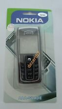 HOUSING NOKIA 6230I BLACK + KEYPAD HIGH QUALITY