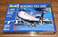 BNIB Revell 1:390 BOEING 747-200