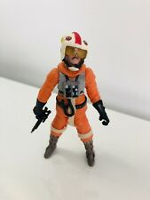 Star Wars TLC The Legacy Collection Kesin Ommis Pilot Hasbro 3,75' 1 Piece J