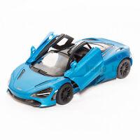 McLaren 720S 1:36 scale KiNSMART toy model cast metal car
