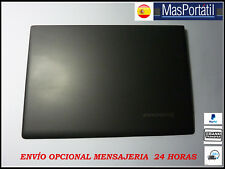 CARCASA POSTERIOR/BACK COVER LCD LENOVO IDEAPAD 100-15 B50-50 P/N: AP11D000100