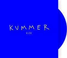 Kummer Kiox Vinyl LP 1x Bespielt