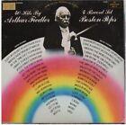 DISCO 33 GIRI - 40 HITS BY ARTHUR FIEDLER (COFANETTO 4 LP)