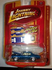 Johnny Lightning Johnny Retro '70 Chevy Chevelle SS  Limited Edition