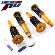 Coilover Shock Absorber for Toyota Supra JZA70 MA70 7MGTE 87-92 Ajustable Heigth