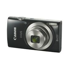 Canon IXUS 185 Schwarz Photo Digital Digitalkamera Kamera