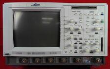 Lecroy LC564A 1 GHz Color Digital Storage Oscilloscope