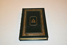 SIGNED FIRST EDITION Easton Press NAME DROPPING John Galbraith 1ST MINT/RARE!