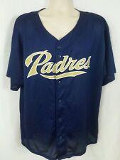 Chris Young #32 San Diego SD Padres MLB Baseball Jersey Mens Shirt Size XL
