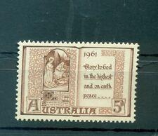 NATALE - CHRISTMAS AUSTRALIA 1961