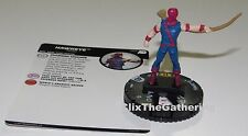 HAWKEYE #004 #4 Avengers/Defenders War Marvel HeroClix