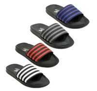 Kids youth Lightweight and comfortable for ease of walking Slides/Sandals Unisex