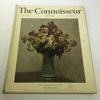 VTG The Connoisseur Magazine: April 1962 Vol. CXLIX No. 602 Henri Fantin-Latour