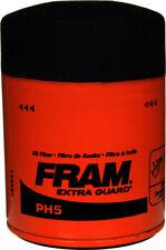 Fram PH5 Extra Guard Oil Filter