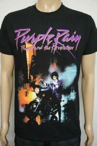 Prince and the Revolution-Purple Rain Shirt/T-Shirt