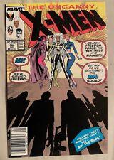 THE UNCANNY XMEN 244 NM- 1989 KEY 1ST JUBILEE APPEARANCE! HOT