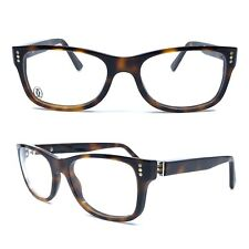 Occhiali Cartier Chet T8100896 Eyewear Frame Glasses and 100 Authentic