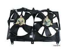 A/C Condenser Fan Motor fits 2003-2006 Nissan 350Z  MFG NUMBER CATALOG