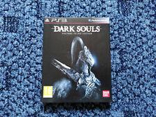 Dark Souls - Prepare to Die Edition Steelbook (Sony PlayStation 3, 2012) RARE