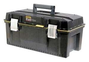 Stanley Werkzeugbox 715mm wasserdicht - 1-93-935
