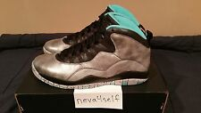 Air Jordan 10 X Lady Liberty AS Retro  Size 10.5 BNIB!!