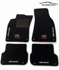 tappeti tappetini Audi A6 C6 ALLROAD 2004-2008 PERSONALIZZABILI!