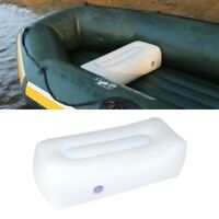 Inflatable Boat Air Cushion For Fishing Boat Outdoor Camping Rest Seats Pillow