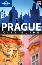 Prague (Lonely Planet City Guides) by Neil Wilson Paperback Book The Cheap Fast