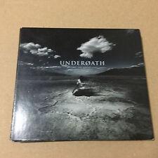 Underoath: Define The Great Line CD _Set 2 CD (CD/DVD) _Good+++.