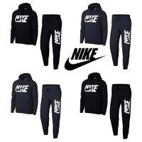 Nike Mens Tracksuit Bottoms Air NSW Joggers Hoodies Sweatpants Hoody Fleece