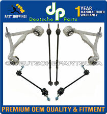 LINCOLN LS V6 V8 REAR UPPER CONTROL ARM ARMS BALL JOINT Tie Rod Sway Bar Link 6
