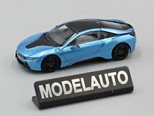 Minichamps 1:87 BMW I8 COUPÉ - 2015 - BLUE METALLIC