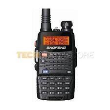 Baofeng UV5RC+ (PLUS) Dual Band VHF/UHF Handheld Transceiver Licence Free