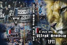 HOOLIGANS /ULTRAS 4 DVD ULTRAS BRESCIA 1911