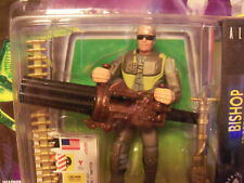 ALIENS Space Marine BISHOP ANDROID Figure NEW 1992