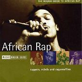 Various Artists - Rough Guide to African Rap (2004)