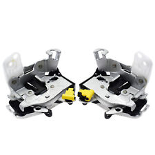 2x Door Lock Latch Assembly Front Left &Right For Ford F150 F250 F350 Super Duty